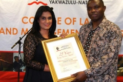 25_years_Long_Service_Award_recipient_Ms_Carol_Narsiah